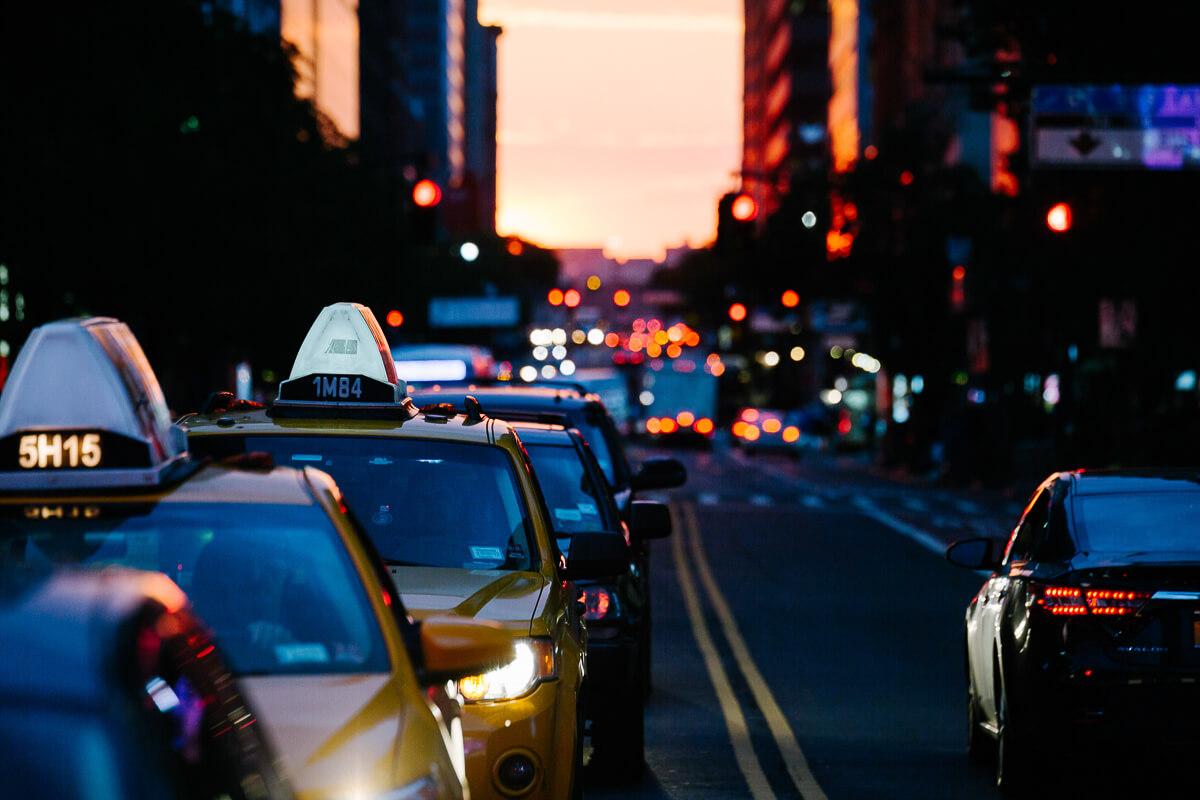 Travelphoto sundown nyc